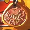 Mt Lemmon Half Medal 2010