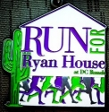 Run for Ryan House Medal 2011