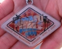 Havasu Half Medal 2009