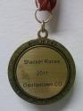 2011 Slacker Half Marathon