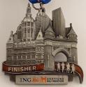 ING Hartford Half Marathon 2012