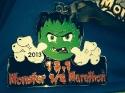 Monster Mash Half Marathon