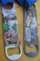 Gulf Coast Half Marathon Medal 2011