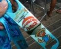 Gulf Coast Pensacola Beach Half Marathon Medal 2011