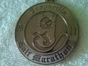 Gasparilla Half Marathon Medal 2011