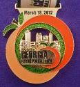 2012 Publix Half Marathon