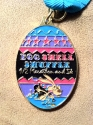 Eggshell Shuffle Half Marathon 2012