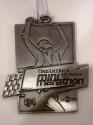 Indianapolis Mini Marathon Medal 2009