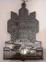 Indianapolis Mini Marathon Medal 2010