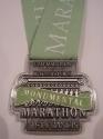 Indianapolis Monumental Half Marathon 2009
