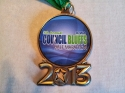 Council Bluffs Half Marathon 2013