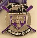 Big Hit Half Marathon 2012