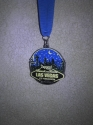 Las Vegas RnR Half Marathon Medal 2011