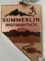Summerlin Half Marathon - 2012