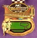 NC Half Marathon 2012