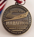 Air Force Half Marathon 2012