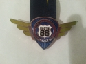 Route 66 - 2012 - Half Fanatic Medal