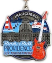 Rock and Roll Rhode Island Half Marathon Medal 2011