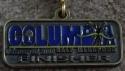 Columbia Half Marathon Medal 2010