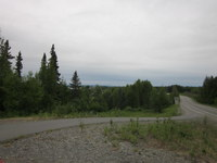 Talkeetna Overlook