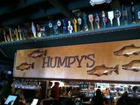 Humpy's Anchorage
