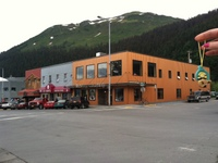 Seward Brewing Co.