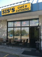 Sis's Cafe