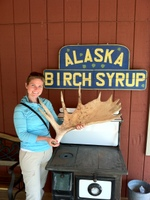 Birch Syrup Tour