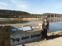 Big Dam Bridge Run