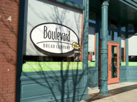 Boulevard Bread Co