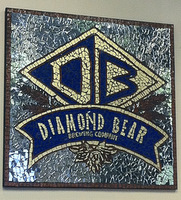 Diamond Bear Beer