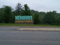 Nemour's was...closed :(