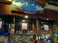 Northern Lights Brew Pub