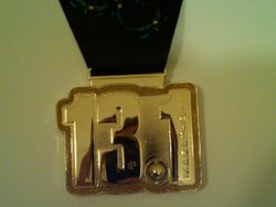 13.1 Chicago Medal
