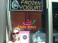 Chilly Billy's