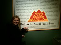 Red Hook Brewery Tour