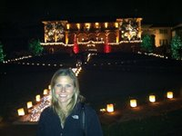 Philbrook Museum - Tree Lighting
