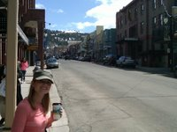 Park City - Bring your Green Hat